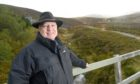 Councillor Bill Lobban says communities in the Cairngorms have been seeking better paths for some time.