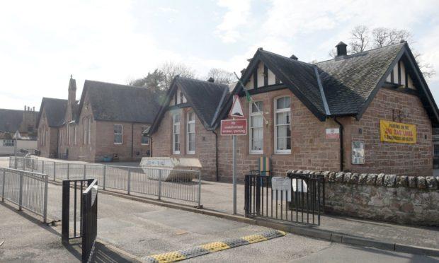 Beauly Primary School.