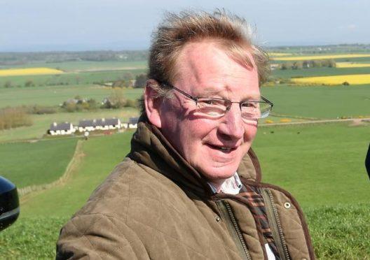 Stewart Whiteford