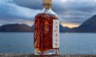 Isle of Raasay Distillery's signature release.