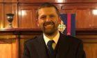 Rev Phil Gunn appointed new minister of Rosskeen Parish Church