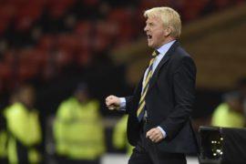 Derek McInnes: Gordon Strachan backs ex-Aberdeen boss to be in demand following Dons exit