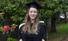Andrea Richmond has overcome Covid-19 restrictions in order to secure her masters in advanced chemical engineering.