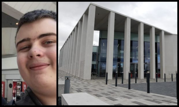 Craig McNeill has been jailed for using threats to make schoolgirls send him naked pictures of themselves through social media.