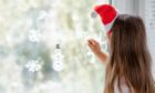The P&J is asking you to put a snowman in your window as part of Connect at Christmas