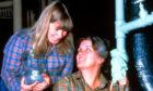 Colette Mann and Betty Bobbitt