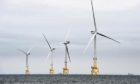 offshore wind development