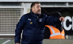 John Robertson says climb up Championship table is within Caley Thistle's grasp in catch up fixtures