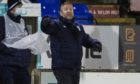 Caley Thistle boss John Robertson.