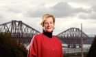 Scottish Council for Development and Industry chief executive Sara Thiam.