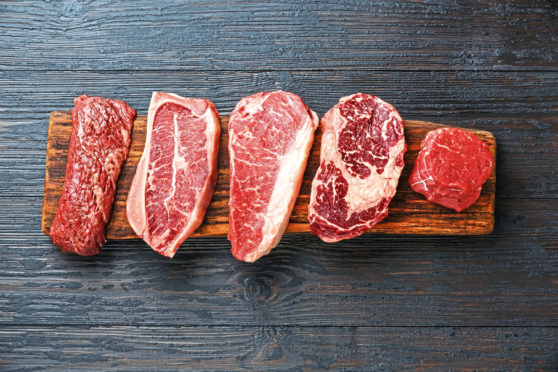 Cutting emissions will allow farmers to argue against reducing red-meat consumption.