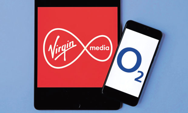 An investigation has been launched into the mega-merger between Virgin Media and O2.