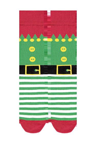 Xmas elf socks, £2.50, F&F.