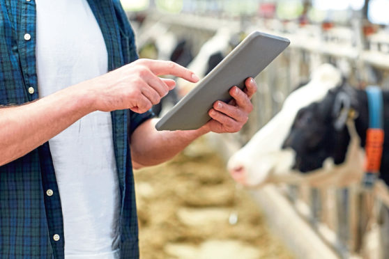 A rise in the use of technology on farms calls for greater awareness of potential risks.