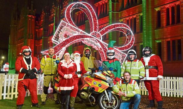 North East Riders Volunteers
