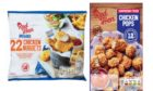 Lidl recall chicken products