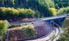 railway earthworks
