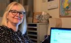 Carol Anderson is the development officer for Aberdeen and Aberdeenshire.