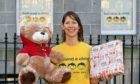 Sarah Misra, CEO of Befriend a Child