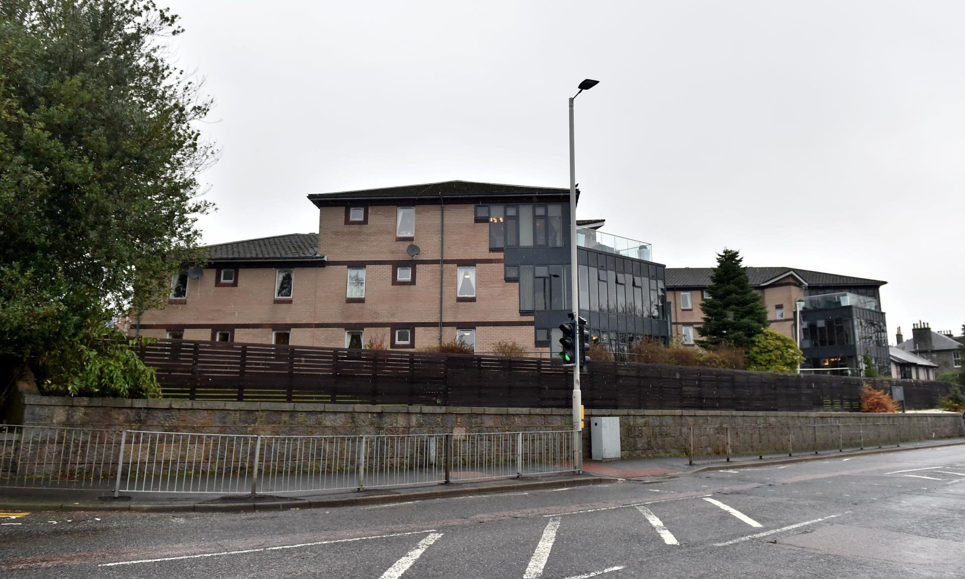 Deeside Care Home and Inchmarlo House were slammed by the Care Inspectorate.