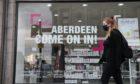 Aberdeen coronavirus cases