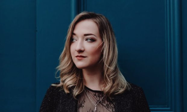 Iona Fyfe has recorded a Scots version of In the Bleak Midwinter.