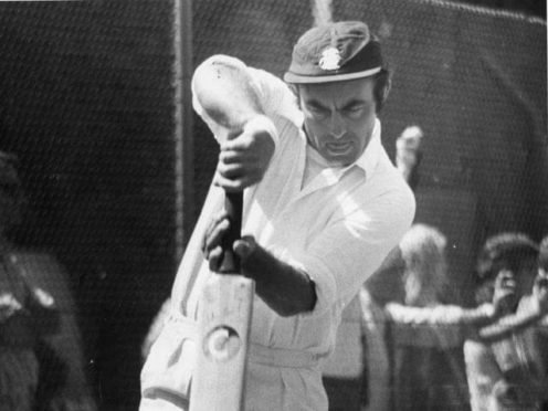 John Edrich was one of Englands best cricketers.