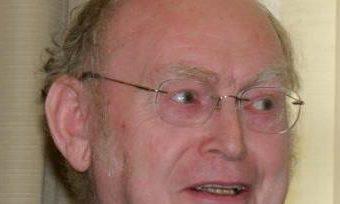 Rev John MacLeod.