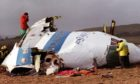Lockerbie bombing suspect