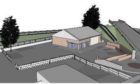 Plans have been lodged to demolish and replace the dated Co-op convenient store currently in operation in Muir of Ord.