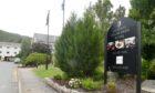The MacDonald Highland Resort in Aviemore