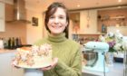 Sophie Greig crowned finest home baker in Scotland