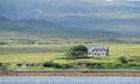 Picture by SANDY McCOOK   16th July '19 File Pics. Dunvegan , Isle of Skye.