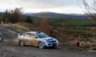 The 2021 instalment of the Snowman Rally has been cancelled