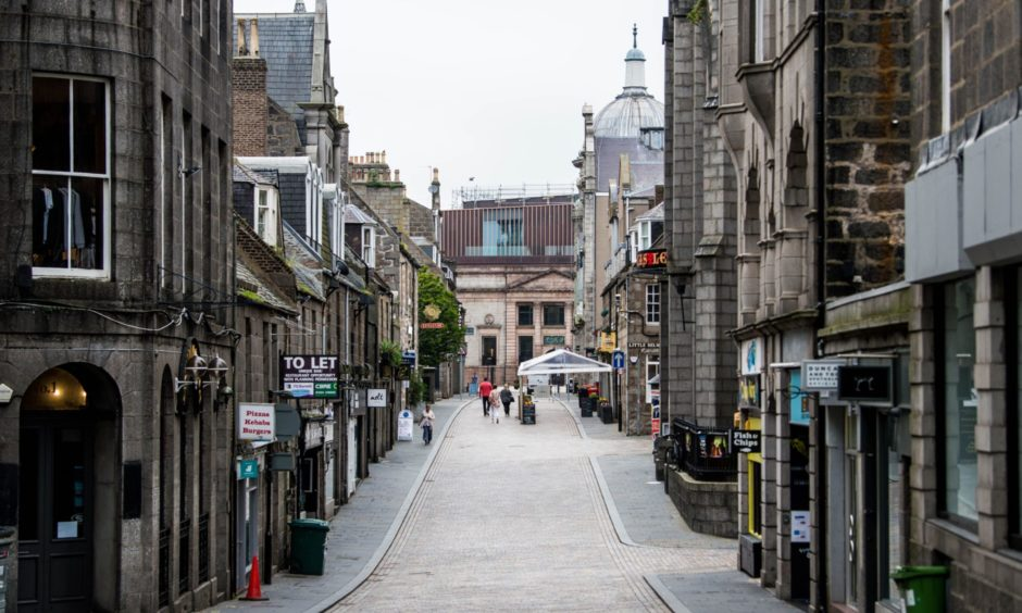 business rates relief Scotland