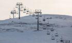Glenshee Ski Centre Pic Credit - Steve MacDougall / DCT Media