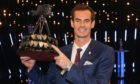Andy Murray is a three-time winner of the BBC Sports Personality of the Year.