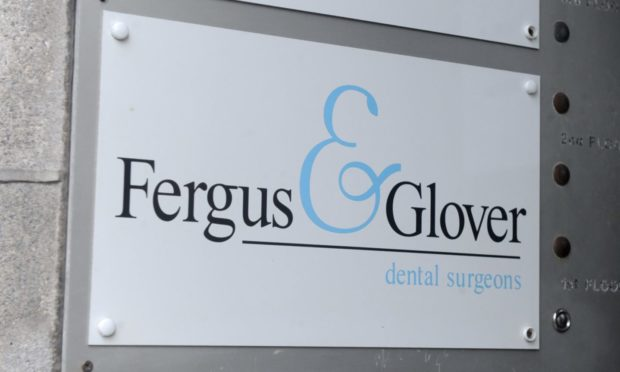 Fergus and Glover, Aberdeen