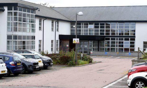 There have been three deaths at Rosewell House care home.