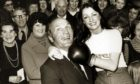 Shoppers were knocked-out to find themselves in the company of boxing legend Henry Cooper at Norco House in March 1978.