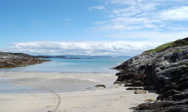 The Isle of Coll
