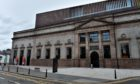 Aberdeen Art Gallery.