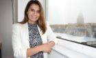 Shaheena Din, national project manager for the Scottish Empty Homes Partnership.