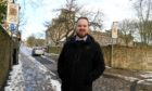Councillor Alex McLellan is calling for Aberdeen parking charges to be scrapped during the tougher restrictions after Christmas.