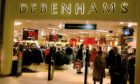 Always innovative, Debenhams created a stir when it opened on New Year's Day in 2004.