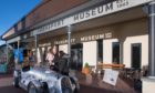 The Grampian Transport Museum has received a major funding boost.