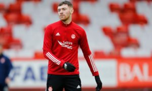 Ryan Edmondson joins Northampton Town after Aberdeen loan spell