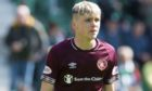 Connor Smith has joined Cove Rangers on loan from Hearts.