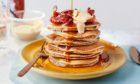 Elvis pancakes.