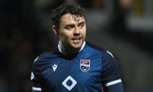 Analysis: Early signs show Connor Randall could be key player for Ross County under Malky Mackay